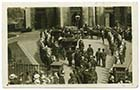 Wells funeral 1914 outside Trinity Church Margate History