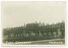 Fort Crescent 1933 Margate History