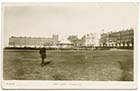 Fort Green and Bandstand 1911 | Margate History