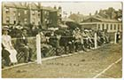 Dreamland Football Ground   | Margate History