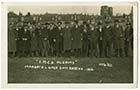 Hall by the Sea Football ground 1914 | Margate History