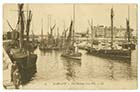 Harbour 1909 [LL series PC]