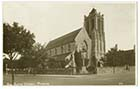 Hartsdown Road All Saints Church | Margate History