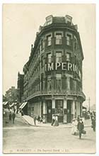 High Street/Imperial Hotel 1910 [ LL] | Margate History