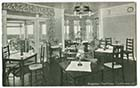 Hodges Bridge Bungalow Tea Rooms interior | Margate History