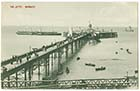 Jetty 1907 Margate History