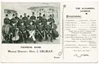 Jetty Viennese Band 1903 Margate History