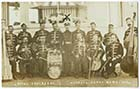 Margate Jetty Band Royal Engineers 1906 Margate History