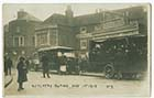 King Street George Hotel Butchers Outing 1913 | Margate History