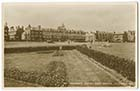 Lewis Ave/St Georges Hotel from cliffs  | Margate History