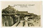 Lewis Crescent/Cliftonville Court  | Margate History