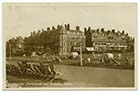Lewis Crescent Endcliffe Hotel  | Margate History