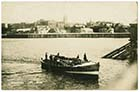 Life boat and Lower Promenade 1928 | Margate History