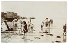 Marine Terrace Sands/Bathing Machines 1907 [PC]
