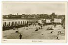 Marine Terrace Sands/Bathing Machines 1909 [PC]