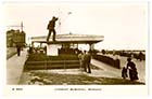 Marine Terrace Lifeboat Memorial Shelter 1915 | Margate History