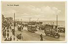 Marine Terrace/tram and early buses  | Margate History