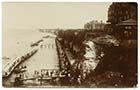 Newgate gap Bathing station 1905 | Margate History