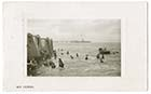 Newgate Gap/Pettmans Bathing Huts | Margate History