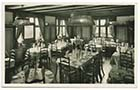Norfolk Rd Marguerite dining room 1937 | Margate History