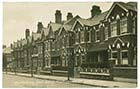 Norfolk Road Northdown Hall Hotel 1921 | Margate History