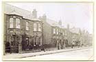 Northdown Avenue 1907 [Bell series PC]