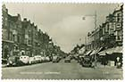 Northdown Road Moylers corner Margate History
