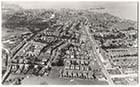 Northdown Road area ariel view | Margate History