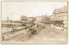Parade before the trams | Margate History