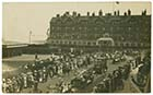 Queens Gardens/Queens Highcliffe Car Rally  1919| Margate History