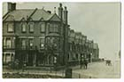 Rancorn Rd jnc with Westbrook Terrace Margate History