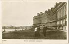 Royal Crescent Margate History