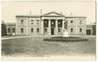 Royal Sea Bathing Hospital| Margate History