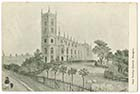 Trinity Church 1908 | Margate History