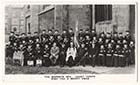 Trinity Church Margate/Sea Cadets 1933[PC]