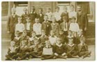 Trinity Square Trinity School Group  | Margate History