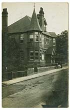 Victoria Road/Cottage Hospital Margate History