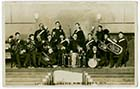 Wesleyan Mission Band 1912 | Margate History