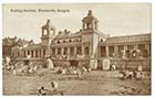 Bathing Pavilion Westbrook  | Margate History