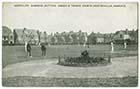 Westcliff Gardens putting green | Margate History