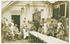 Princess Mary Hospital - soldiers 1915 | Margate History