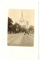 Wildnerness Hill Arch 1913 | Margate History
