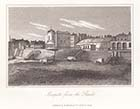 Margate from the Sands [1830] | Margate History