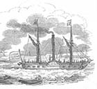 Royal George  Steam Yacht 1831 | Margate History