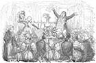 Singing in one of the Bathers Waiting Rooms 1831 | Margate History