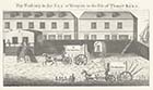 For Bathing in the Sea at Margate in the Isle of Thanet Kent [Bathing Machines] 1775 | Margate History