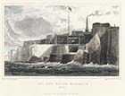 The New Baths Margate 1829