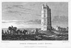North Foreland Light House 1828