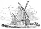 Margate Mills [near Dane or Hooper's Hill]  1831