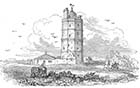 North Foreland Lighthouse 1831